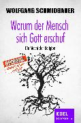 Cover-Bild zu Warum der Mensch sich Gott erschuf (eBook) von Schmidbauer, Wolfgang