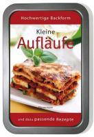 Cover-Bild zu Kleine Aufläufe-Set von Bültjer, Ulrike