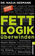 Cover-Bild zu Fettlogik überwinden von Hermann, Nadja
