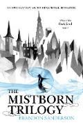 Cover-Bild zu Mistborn Trilogy Boxed Set (eBook) von Sanderson, Brandon