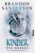 Cover-Bild zu Kinder des Nebels (eBook) von Sanderson, Brandon