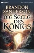 Cover-Bild zu Die Seele des Königs von Sanderson, Brandon