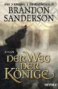 Cover-Bild zu Der Weg der Könige von Sanderson, Brandon
