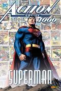 Cover-Bild zu Johns, Geoff: Superman: Action Comics 1000 (Deluxe Edition)