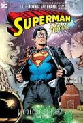 Cover-Bild zu Johns, Geoff: Superman: Secret Origin Deluxe Edition