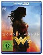 Cover-Bild zu Heinberg, Allan (Schausp.): Wonder Woman - 3D
