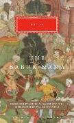 Cover-Bild zu Babur: The Babur Nama