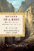 Cover-Bild zu Dalrymple, William: Return of a King
