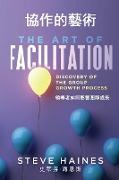 Cover-Bild zu Haines, Steve R: The Art of Facilitation (Dual Translation - English & Chinese)