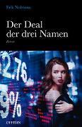 Cover-Bild zu Nolmans, Erik: Der Deal der drei Namen