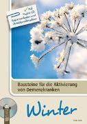 Cover-Bild zu Bausteine für die Aktivierung von Demenzkranken: Winter von Stein, Tanja