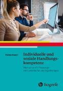 Cover-Bild zu Individuelle und soziale Handlungskompetenz von Blaser, Marlys