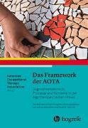 Cover-Bild zu Das Framework der AOTA von AOTA (Hrsg.)