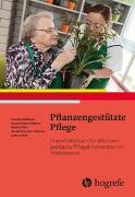 Cover-Bild zu Pflanzengestützte Pflege von Waldboth, Veronika