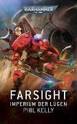 Cover-Bild zu Kelly, Phil: Warhammer 40.000 - Farsight