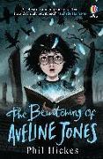 Cover-Bild zu Hickes, Phil: The Bewitching of Aveline Jones