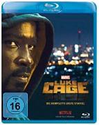 Cover-Bild zu McGuigan, Paul (Reg.): Marvel's Luke Cage - 1. Staffel