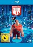 Cover-Bild zu Johnston, Phil (Reg.): Chaos im Netz