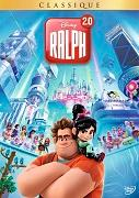 Cover-Bild zu Johnston, Phil (Reg.): Ralph 2.0
