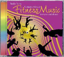 Cover-Bild zu Teddy Tolno: Fantastic African Fitness Music