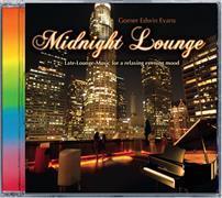 Cover-Bild zu Evans, Gomer Edwin: Midnight Lounge