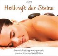 Cover-Bild zu Vinito (Komponist): Heilkraft der Steine