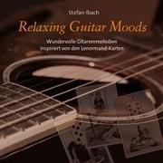 Cover-Bild zu Ibach, Stefan: Relaxing Guitar Moods