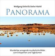 Cover-Bild zu Oxfort, Wolfgang (Komponist): Panorama