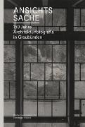 Cover-Bild zu Ansichtssache von Kunz, Stephan (Hrsg.)