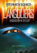 Cover-Bild zu Holland, Tom: Langoliers - Verschollen im Zeitloch