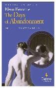 Cover-Bild zu Ferrante, Elena: The Days of Abandonment