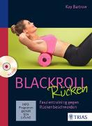 Cover-Bild zu Blackroll Rücken von Bartrow, Kay