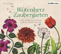 Cover-Bild zu Goethe, Johann Wolfgang von: Blütenherz & Zaubergarten