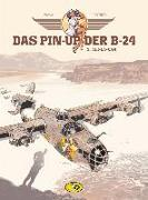 Cover-Bild zu Manini, Jack: Das Pin-Up der B-24 Band 1