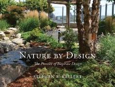 Cover-Bild zu Kellert, Stephen R.: Nature by Design