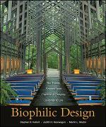 Cover-Bild zu Kellert, Stephen R.: Biophilic Design