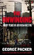Cover-Bild zu Packer, George: The Unwinding