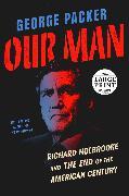 Cover-Bild zu Packer, George: Our Man
