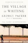 Cover-Bild zu Packer, George: The Village of Waiting