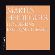 Cover-Bild zu Heidegger, Martin: Hölderlins Erde und Himmel