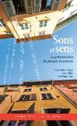 Cover-Bild zu eBook Sons et sens