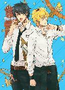 Cover-Bild zu Arii, Memeco: Hitorijime My Hero 11