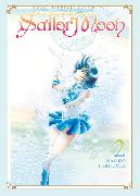 Cover-Bild zu Takeuchi, Naoko: Sailor Moon 2 (Naoko Takeuchi Collection)