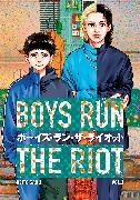 Cover-Bild zu Gaku, Keito: Boys Run the Riot 3