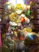 Cover-Bild zu Izumi, Mitsu: Magus of the Library 5