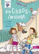 Cover-Bild zu Zett, Sabine: Die Chaos-Zwillinge