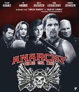 Cover-Bild zu Michael Almereyda (Reg.): Anarchy (F) - Blu-ray - Cymbeline