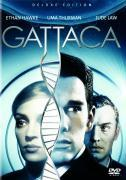 Cover-Bild zu Ethan Hawke (Schausp.): Gattaca - Deluxe Edition