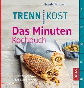 Cover-Bild zu Trennkost - Das Minuten-Kochbuch (eBook) von Summ, Ursula