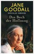 Cover-Bild zu Goodall, Jane: Das Buch der Hoffnung